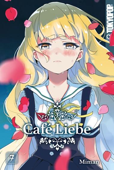 Cafe Liebe, Band 07