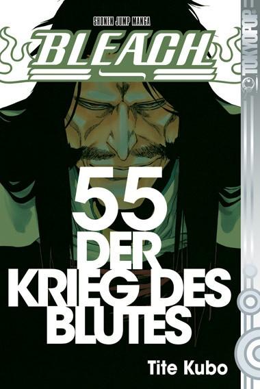Bleach, Band 55