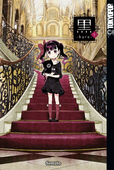 Kuro, Band 01
