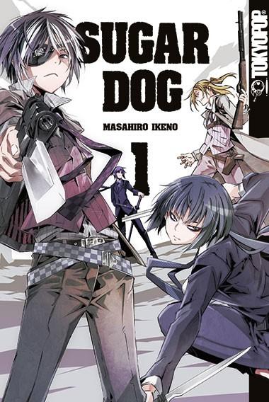 Sugar Dog, Band 01