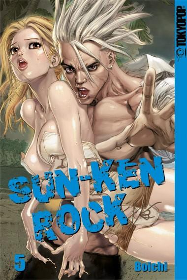 Sun-Ken Rock, Band 05