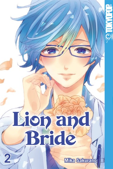 Lion and Bride, Band 02