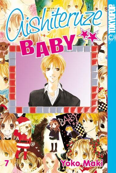 Aishiteruze Baby ★★, Band 07 (Abschlussband)