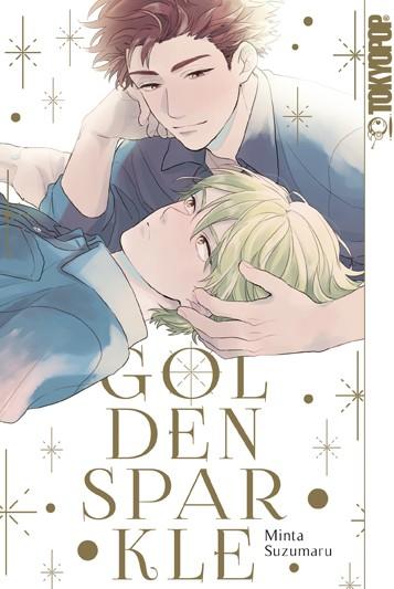 Golden Sparkle, Einzelband