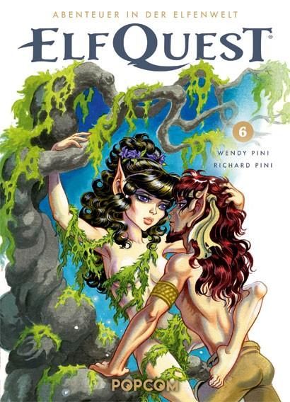ElfQuest – Abenteuer in der Elfenwelt, Band 06