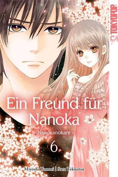 Ein Freund für Nanoka – Nanokanokare, Band 06