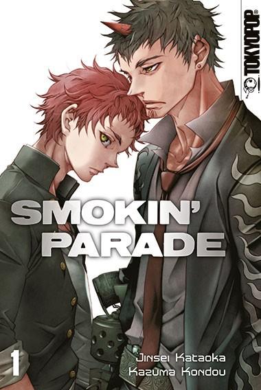 Smokin' Parade, Band 01