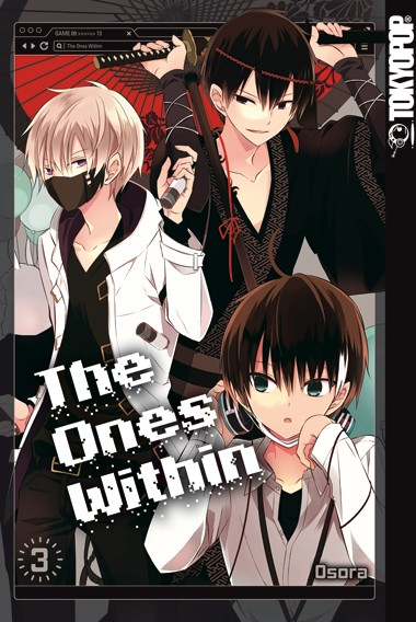 The Ones Within, Band 03