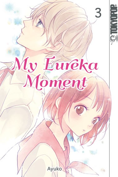My Eureka Moment, Band 03