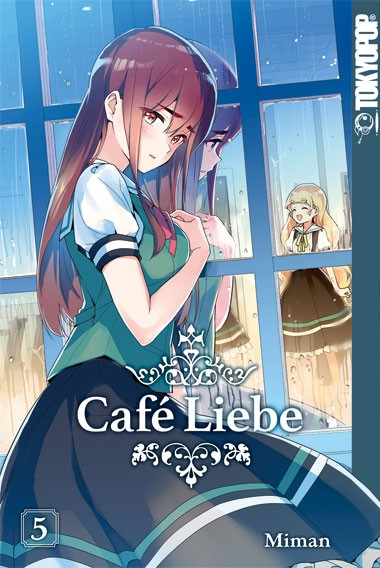 Cafe Liebe, Band 05