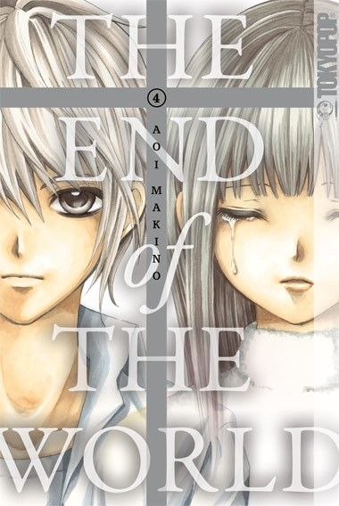 The End of the World, Band 04