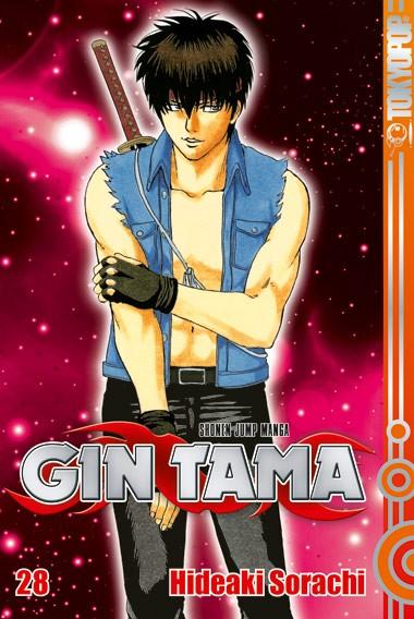 Gin Tama, Band 28