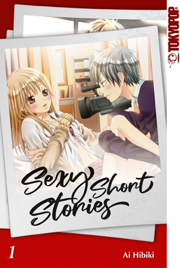 Sexy Short Stories, Band 01