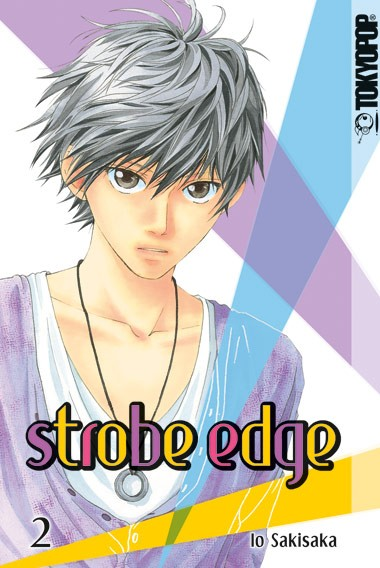 Strobe Edge, Band 02