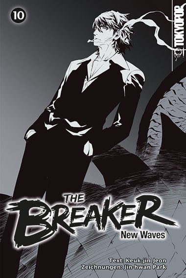 The Breaker – New Waves, Band 10 (Abschlussband)