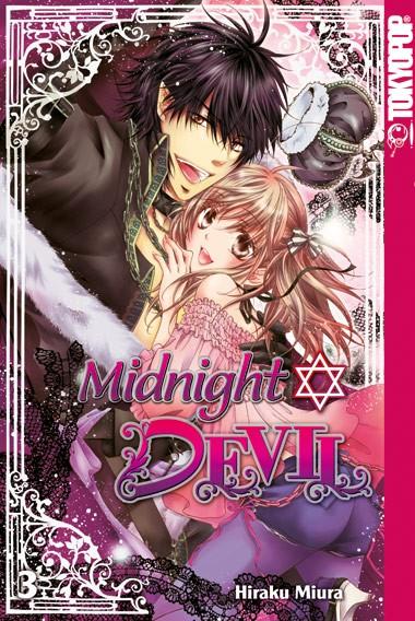 Midnight Devil, Band 03