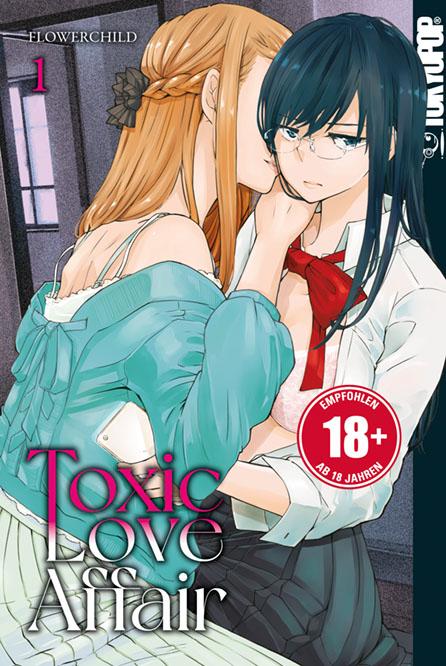 Toxic Love Affair, Band 01