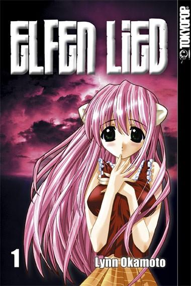 Elfen Lied, Band 01