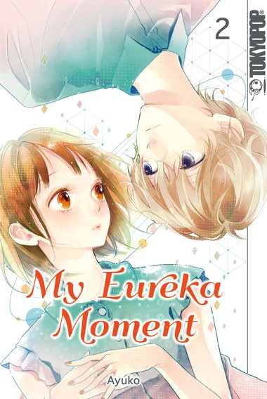 My Eureka Moment, Band 02