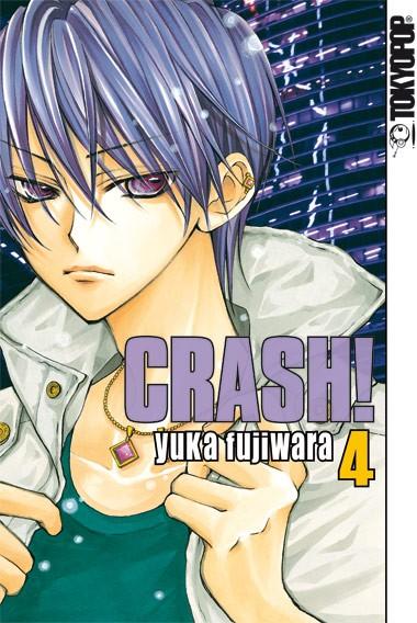 Crash!, Band 04