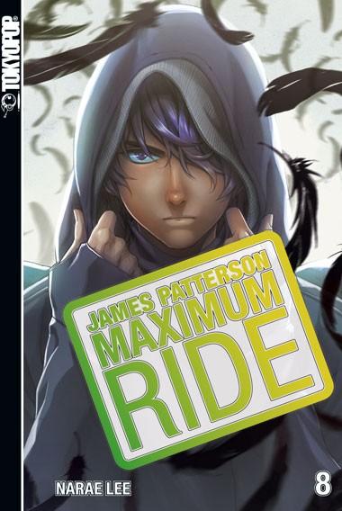Maximum Ride, Band 08