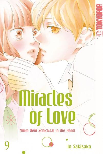 Miracles of Love – Nimm dein Schicksal in die Hand, Band 09