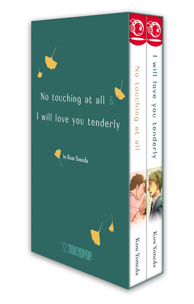 I will love you tenderly/No touching at all