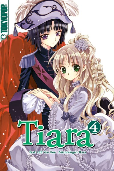 Tiara, Band 04