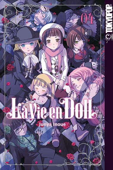 La Vie en Doll, Band 04