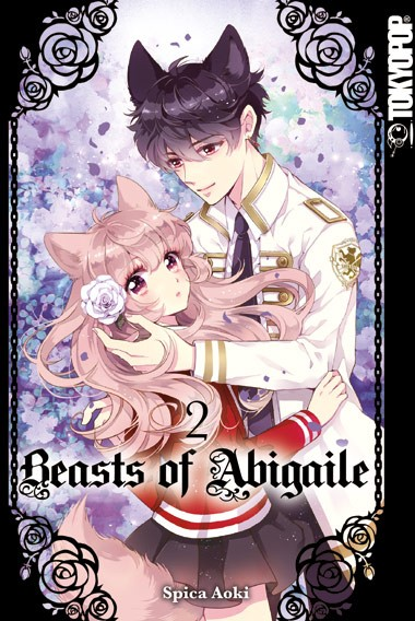 Beasts of Abigaile, Band 02