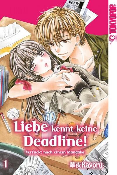 Liebe kennt keine Deadline!, Band 01