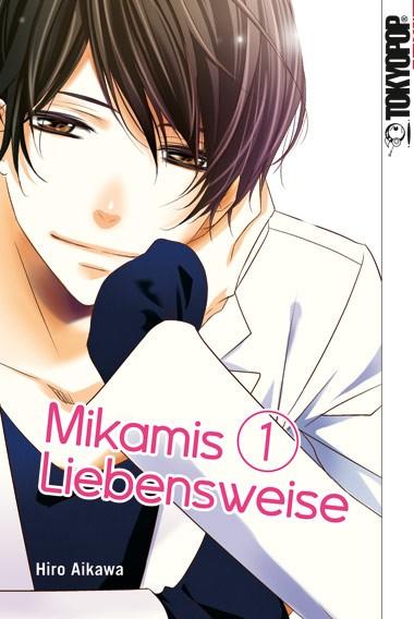 Mikamis Liebensweise, Band 01