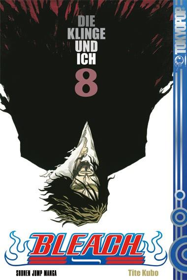 Bleach, Band 08