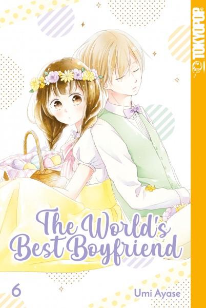 The World's Best Boyfriend, Band 06