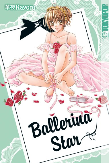 Ballerina Star, Einzelband
