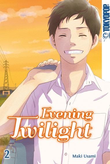 Evening Twilight, Band 02