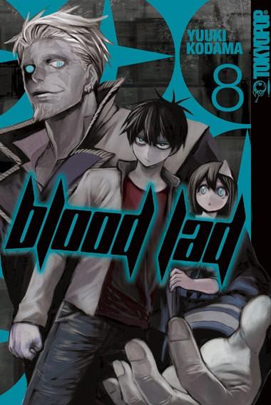 Blood Lad, Band 08