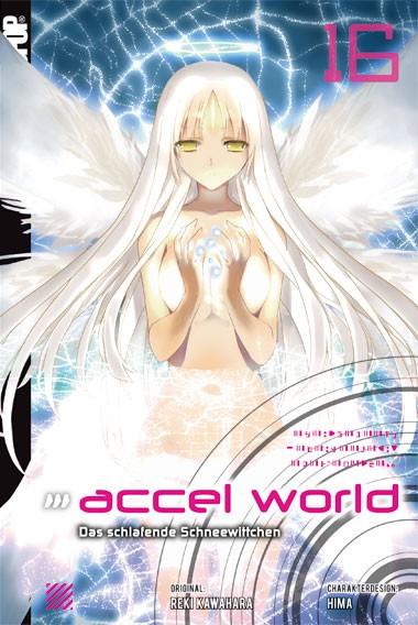 Accel World – Light Novel, Band 16