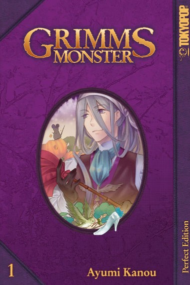 Grimms Monster Perfect Edition, Band 01