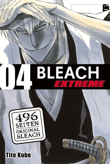 Bleach EXTREME, Band 04