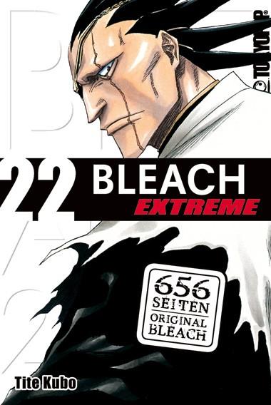 Bleach EXTREME, Band 22