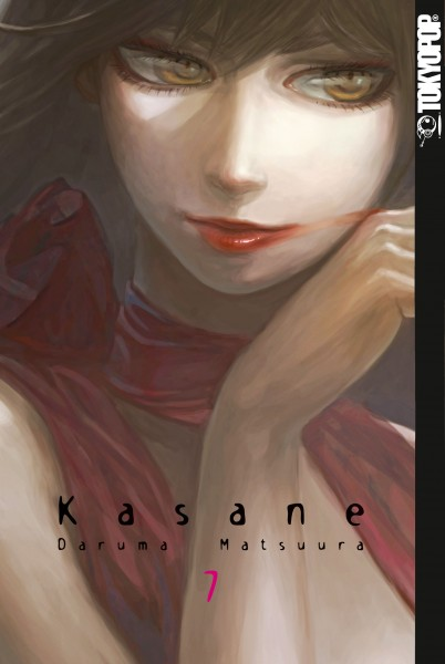 Kasane, Band 07