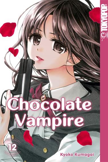 Chocolate Vampire, Band 12