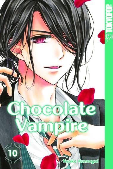 Chocolate Vampire, Band 10