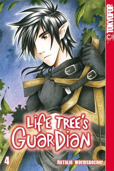 Life Tree's Guardian, Band 04
