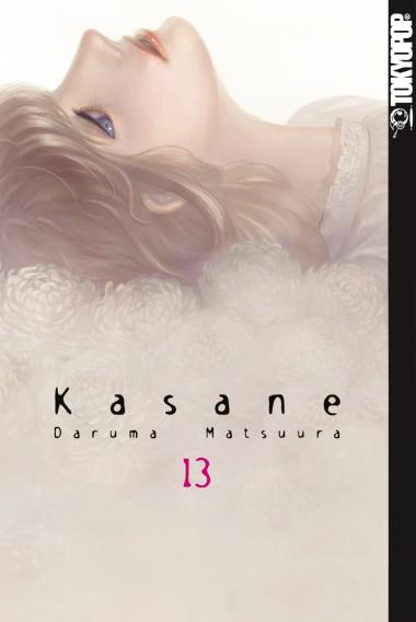 Kasane, Band 13
