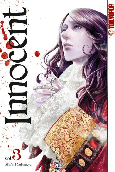 Innocent, Band 03