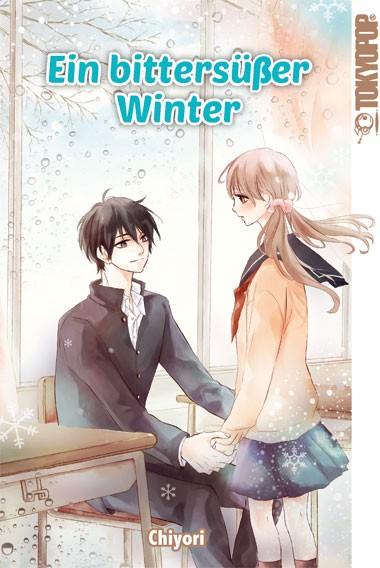 Ein bittersüßer Winter, Einzelband