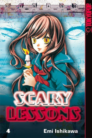 Scary Lessons, Band 04