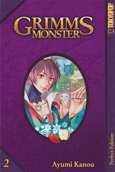Grimms Monster Perfect Edition, Band 02